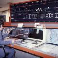 Control Centre, 1980