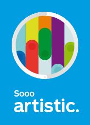 Sooo artistic