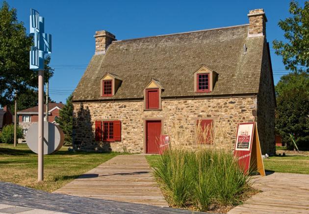 Photo of Maison Nivard-De Saint-Dizier