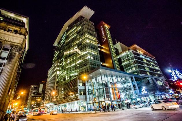 Concordia University.