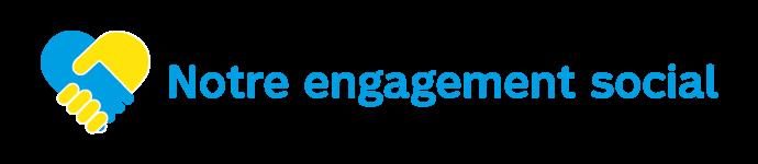 Notre engagement social