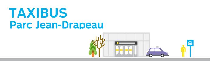 Taxibus Parc Jean-Drapeau