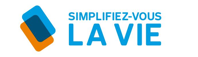 Simplifiez-vous la vie