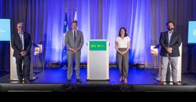 Plus fluide, plus fiable, plus performant : la STM présente sa vision 2021-2025 pour son réseau de voies réservées