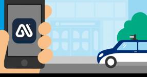 La STM met à l'essai une application pour le taxi collectif à Senneville