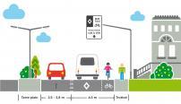 STM ANNOUNCES THE DEPLOYMENT OF BUS PREFERENTIAL MEASURES ON VIAU