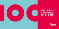 100 ans de bus à Montréal :  Un livre, un balado, une boutique et des portes ouvertes! (French only)