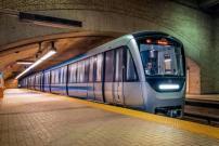 Maintien de 245 emplois: Québec intervient pour la poursuite de la fabrication  des trains Azur du métro de Montréal (French only)