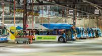 La STM dévoile les coulisses de l'électrification d'un centre de transport