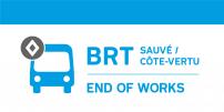 STM: Sauvé/Côte-Vertu BRT commissioning set for mid-December