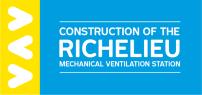 New Richelieu mechanical ventilation station: STM begins public consultation process