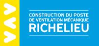 Nouveau poste de ventilation Richelieu : la STM entame un processus de consultation publique