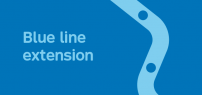 Blue line extension – Preparatory work to come in the Lacordaire area