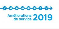 La STM annonce l'amélioration de service dans le secteur Côte-Vertu Ouest