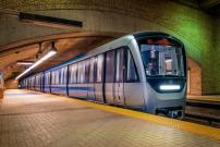 17 trains AZUR supplémentaires : une bonne nouvelle pour les clients de la STM