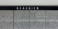 Fermeture de la station Beaubien du 4 mai au 30 août : un service de navettes en place (French only)