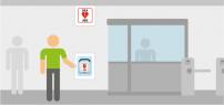 Defibrillators now accessible across the métro network
