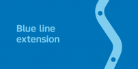 The STM invites community members to participate in the public consultation on the extension of the Blue line