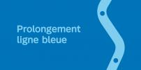 La STM invite le public à participer à la consultation publique à l'occasion du prolongement de la ligne bleue