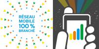 Le métro de Montréal maintenant entièrement branché au réseau mobile