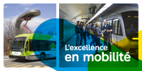 STM presents its 2025 strategic organizational plan:  excellence in mobility
