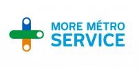 Improved métro service for the summer season