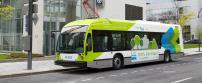 La STM commande quatre nouveaux bus électriques à recharge rapide