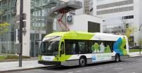 L'industrie québécoise du transport récompense le projet d'électrification Cité Mobilité (French only)