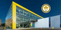 Stinson bus garage certified LEED Gold