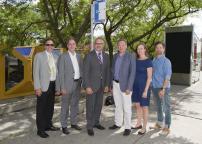 STM extends 25- Angus bus line to Préfontaine métro station