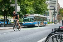 Sommet mondial de la mobilité durable Movin'On – Les participants pourront découvrir la mobilité multimodale montréalaise