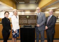 Le métro de Montréal devient un site historique national de génie civil (French only)
