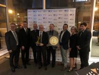 Lauréate de deux prix elixir de PMI-Montréal – LA STM RECONNUE POUR L'EXCELLENCE DE SA GESTION DE PROJETS (French only)