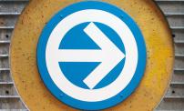 The métro symbol turns 55