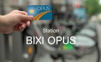 LES 540 STATIONS INTELLIGENTES BIXI OPUS EN SERVICE DÈS AUJOURD'HUI (French only)