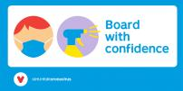 Back-to-school with the STM: clients can board with confidence!