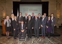 The AMT and STM unveil the honorary committee of the UITP Global Public Transport Summit – Montréal 2017
