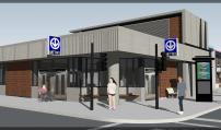 Accessibilité universelle : La station D'Iberville munie d'ascenseurs en 2023