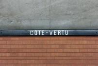 Côte-Vertu Garage Project : Côte-Vertu station closure postponed