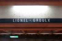 ACCESSIBILITÉ DU TRANSPORT COLLECTIF AU CUSM : LA STM MET EN SERVICE UNE NOUVELLE LIGNE DE BUS À PARTIR DE LA STATION LIONEL-GROULX (French only)