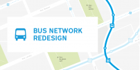 The STM begins public consultations for bus network redesign