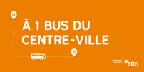 La STM annonce la mise en marche du Mouvement orange à compter du 26 août prochain