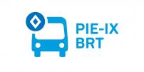 Pie-IX BRT: Work phase 3 beginning March 22