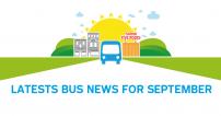 The STM announces improved bus service for Rivière-des-Prairies–Pointe-aux-Trembles borough