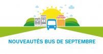 La STM annonce une bonification de la desserte de bus  dans l'arrondissement Rivière-des-Prairies – Pointe-aux-Trembles