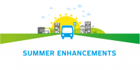 As of June 18, 2018, the STM will add service to three bus lines