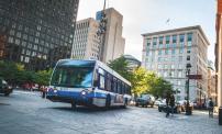 300 bus supplémentaires à la STM : cinq solutions pour les accueillir