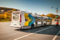 STM announces several improvements to bus service