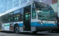 Rapport d'étape lié à la climatisation des bus de la STM (French only)