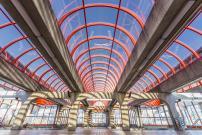 Journées de la culture: tour the 1978 extension stations